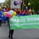 Stalowa Wola: Marsz Godności osób z niepełnosprawnościami
