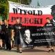 Stalowa Wola: Maszerowali i skandowali. IV Marsz Pamięci Witolda Pileckiego