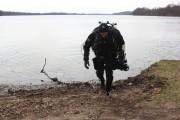 Film dokumentalny Droga Weterana - Pokonać Hańczę opowie historię mł. chor. Sebastiana Marczewskiego, weterana rannego wAfganistanie, który za tydzień (23-24 lipca 2016) spróbuje pokonać rekord świata i jako pierwszy przepłynąć jezioro Hańcza wzdłuż, po jego dnie.