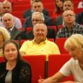 Stalowa Wola: Delegacja Forum Polonii Amerykańskiej w Stalowej Woli