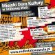 Stalowa Wola: MDK zaprasza do zespołów artystycznych