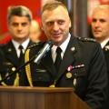 Robert Lebioda Komendantem Straży Pożarnej w Stalowej Woli