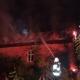 Stalowa Wola: Pożar domu w Jastkowicach