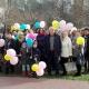 Stalowa Wola: Akcja Róż z nami w CKU
