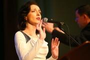 Edyta Krzemień, solistka Teatru Muzycznego Roma w Warszawie.