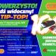 Stalowa Wola: Odbierz za darmo oświetlenie i bądź widoczny na TIP-TOP