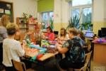 Gimnazjum nr 2 już rozpoczyna przygotowania do przekształcenia w Publiczną Szkołę Podstawową im. Jana Pawła II w Stalowej Woli.