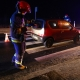 Stalowa Wola: Pijany 37-latek potrącony w Rzeczycy Okrągłej