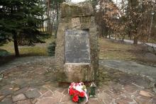 Pomnik Kazimierza Pilata