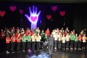 Zespoły, z którymi współpracuje Alicja Czajkowska - Chmielewska zorganizowały w czwartek koncert charytatywny dla zmagającej się z ciężką chorobą nowotworową artystki.