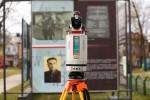 Do końca kwietnia na Rynku w Rozwadowie będą prowadzone badania archeologiczne metodami nieinwazyjnymi. Wykonuje je krakowska spółka Grupa GeoFusion w ramach planowanej rewitalizacji.
