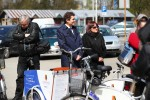 W tym roku liczbę stacji zwiększono do 10 a liczbę rowerów do 100. Poszerzono także asortyment. Do dyspozycji mieszkańców są rowery miejskie, dziecięce, familijne (z podpiętą gondolą), tandemy oraz z fotelikiem dziecięcym.