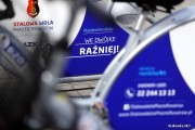 Użytkownicy roweru miejskiego w Stalowej Woli mają szansę na wygranie doładowania o wartości 100 złotych. Uwaga! Konkurs trwa tylko 19 maja!