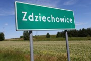 Do Zdziechowic wezwany został prokurator wraz z grupą policyjnych techników.