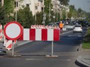 Od 19 maja do 30 czerwca 2017 roku zamknięty będzie przejazd ulicą Ofiar Katynia w okolicy nowo powstającego ronda.