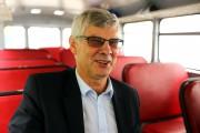Tadeusz Makowski ze Stalowej Woli nie jest już członkiem zarządu spółki Autosan z Sanoka, którego udziałowcem są: PITRADWAR i Huta Stalowa Wola.