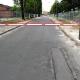 Stalowa Wola: Postawiono szlaban na drodze na otwartych terenach HSW