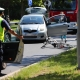 Stalowa Wola: Na Orzeszkowej potrącono 70-letniego rowerzystę