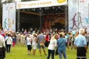 12 sierpnia 2017 roku do Stalowej Woli zawita Lato z Radiem. Impreza organizowana przez radiową Jedynkę gościć u nas będzie po raz trzeci.