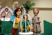 Zajęcia są dla osób, które chcą wzbogacić swój warsztat i poszerzyć go o możliwości, jakie w pracy dydaktycznej stwarza animacja lalek.