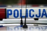 Policjant stalowowolskiej drogówki w miejscowości Zbydniów zauważył w gęstych zaroślach ciągnik rolniczy marki Ursus.
