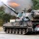 Stalowa Wola: Siły Zbrojne RP odebrały samobieżne haubice KRAB