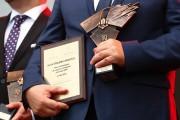 W niedzielę odbyła się Gala Finałowa Obchodów Ogólnopolskiego Finału 80-tej rocznicy powstania Centralnego Okręgu Przemysłowego w Stalowej Woli. Po raz pierwszy wręczono statuetki Innowatora COP, symbolizujące wiedzę oraz otwartość na innowacyjność.