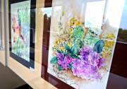 Do końca września 2017 roku w Miejskiej Bibliotece Publicznej obejrzeć można wystawę prac Stefanii Wójcik. Artystka pracuje w technice olejnej, akwareli, pasteli i batiku.