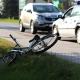 Stalowa Wola: 15-letnia rowerzystka potrącona na przejściu dla pieszych. Jej stan jest ciężki