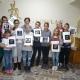 Stalowa Wola: Sztuka kreatywna czyli warsztaty z linorytu