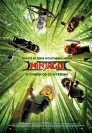 Lego® Ninjago: Film (2017)