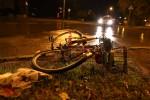 Na miejscu pracowali policjanci ze stalowowolskiej drogówki. Wezwana została grupa policyjnych techników. Zabezpieczone ślady pozwolą odtworzyć przebieg zdarzenia.
