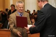 Po 36 latach pracy wicedyrektor LO im. KEN Stanisław Ordon odchodzi na zasłużoną emeryturę. W latach 2010-2014 był radnym miejskim.