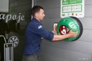 Obecnie na terenie Stalowej Wolo znajdują się dwa defibrylatory AED, które mogą uratować ludzkie życie jeszcze zanim pojawi się karetka pogotowia.