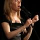 Stalowa Wola: Milena Lange ze Stalowej Woli zaśpiewa Pieśni Kurpiowskie Szymanowskiego