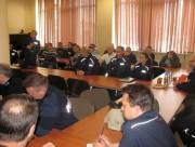 W tym tygodniu w Komendzie Powiatowej Policji w Stalowej Woli przeprowadzono trzecią edycję szkolenia pn. Interwencje policyjne wobec osób z zaburzeniami psychicznymi. W cyklu tych szkoleń wzięło udział ponad 80 stalowowolskich policjantów.