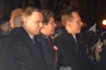 Andrzej Duda w Stalowej Woli z okazji Święta Niepodległości.