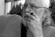 Krzysztof Droba, twórca festiwalu Młodzi Muzycy Młodemu Miastu. Zmarł w wieku 71 lat.