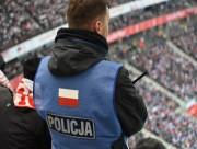 W zabezpieczeniu meczu Polska-Urugwaj wzięła udział 20-osobowa grupa Spotters Team Polska, składająca się z policjantów z różnych komend naszego kraju.