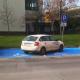Stalowa Wola: Zaparkował na dwóch miejscach dla niepełnosprawnych