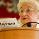 Stalowa Wola: Maria Rehorowska otrzyma tytuł Zasłużony dla miasta Stalowa Wola