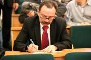 Marek Zaremba nie jest członkiem Prawa i Sprawiedliwości. W 2014 roku startował z list KW Prawo i Sprawiedliwość, zdobywając zaufanie 514 wyborców.
