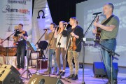 Jedna z gwiazd szantów zespół Flash Creep z Wielunia, działalność rozpoczął w styczniu 2004 roku, od tej pory pokazuje się w tawernach, pubach i na festiwalach w całej Polsce i zagranicą.