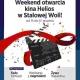 Stalowa Wola: Wielkie otwarcie 4-salowego kina Helios w Stalowej Woli!