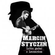 Płyta Lubię gadać z Leonardem to jedenaście piosenek Leonarda Cohena z jego trzech ostatnich albumów w wykonaniu i w tłumaczeniach pieśniarza Marcina Stycznia. Do tej pory nikt w Polsce nie wykonywał tych utworów.