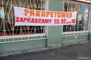 Na kilka miesięcy zostanie zamknięty na ulicy Dmowskiego 11 w Stalowej Woli lokal służący mieszkańcom osiedla Fabrycznego. Przejdzie on remont aby być jeszcze bardziej funkcjonalnym.