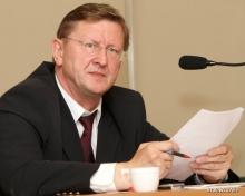 Franciszek Zaborowski - polski samorządowiec