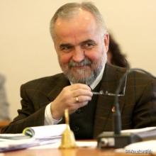 Jan Sibiga - samorządowiec