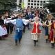 Stalowa Wola: Zatańczyli poloneza na jubileusz szkoły