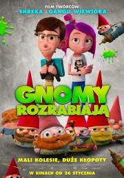 Gnomy rozrabiają (2017)